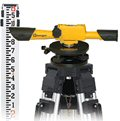 CST/berger 54-135K 20X Level Kit w/ Tripod & Rod