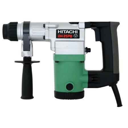 "Hitachi DH30PC2 1-3/16"" SDS PLUS Rotary Hammer"