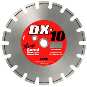MK Diamond Xtreme DX-10 14