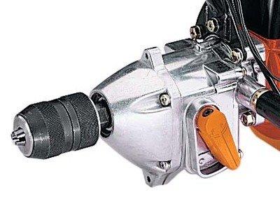 Tanaka 27218 Keyless Chuck For Gas Drills