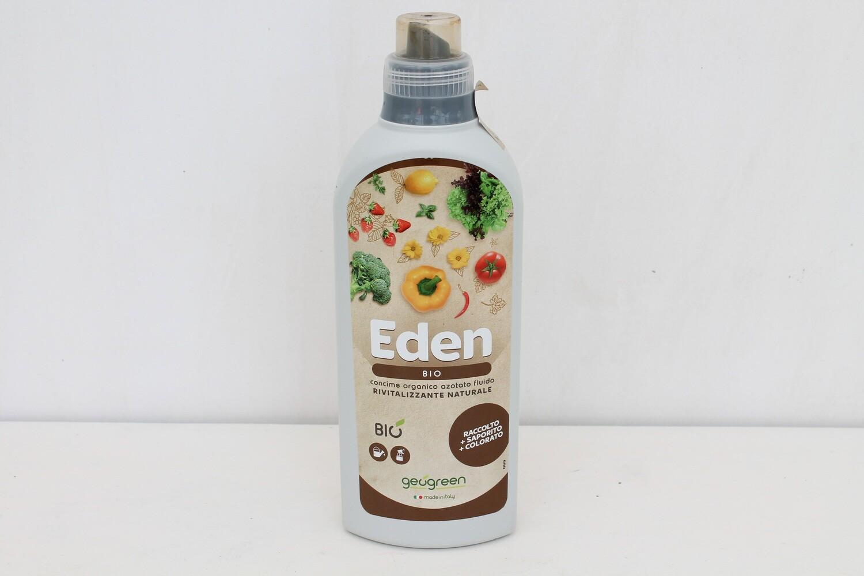 Concime Liquido Biologico EDEN