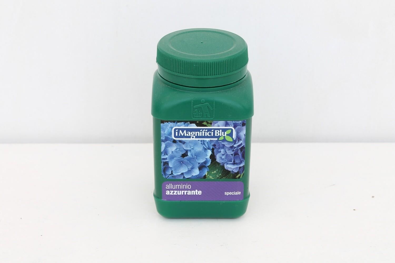 Azzurrante per Ortensie ( Alluminio )