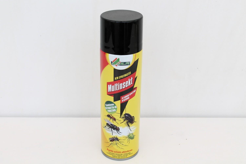 Multinsekt ( Insetticida Spray )