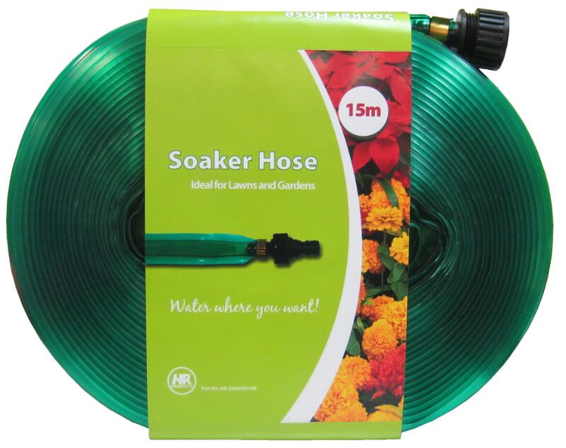 Soaker Hose 7.5m