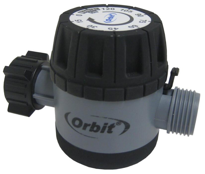 Orbit 120 Minute Mechanical Timer