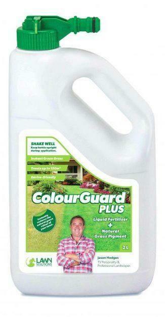 ColourGuard PLUS