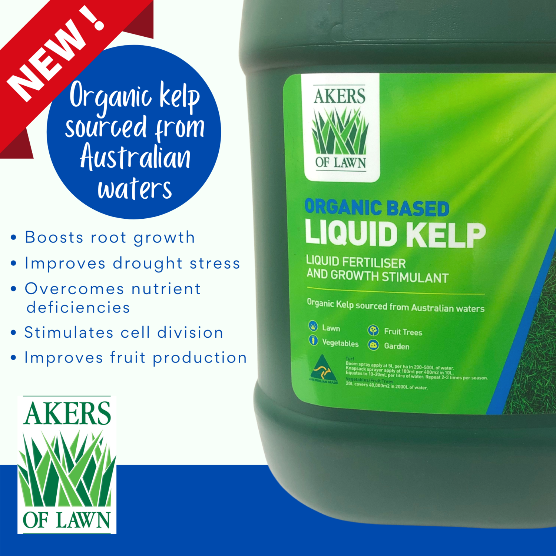 5L Organic Based Liquid Kelp
