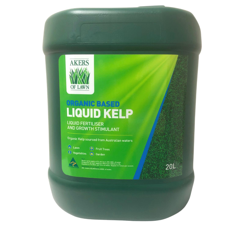 20L Organic Based Liquid Kelp