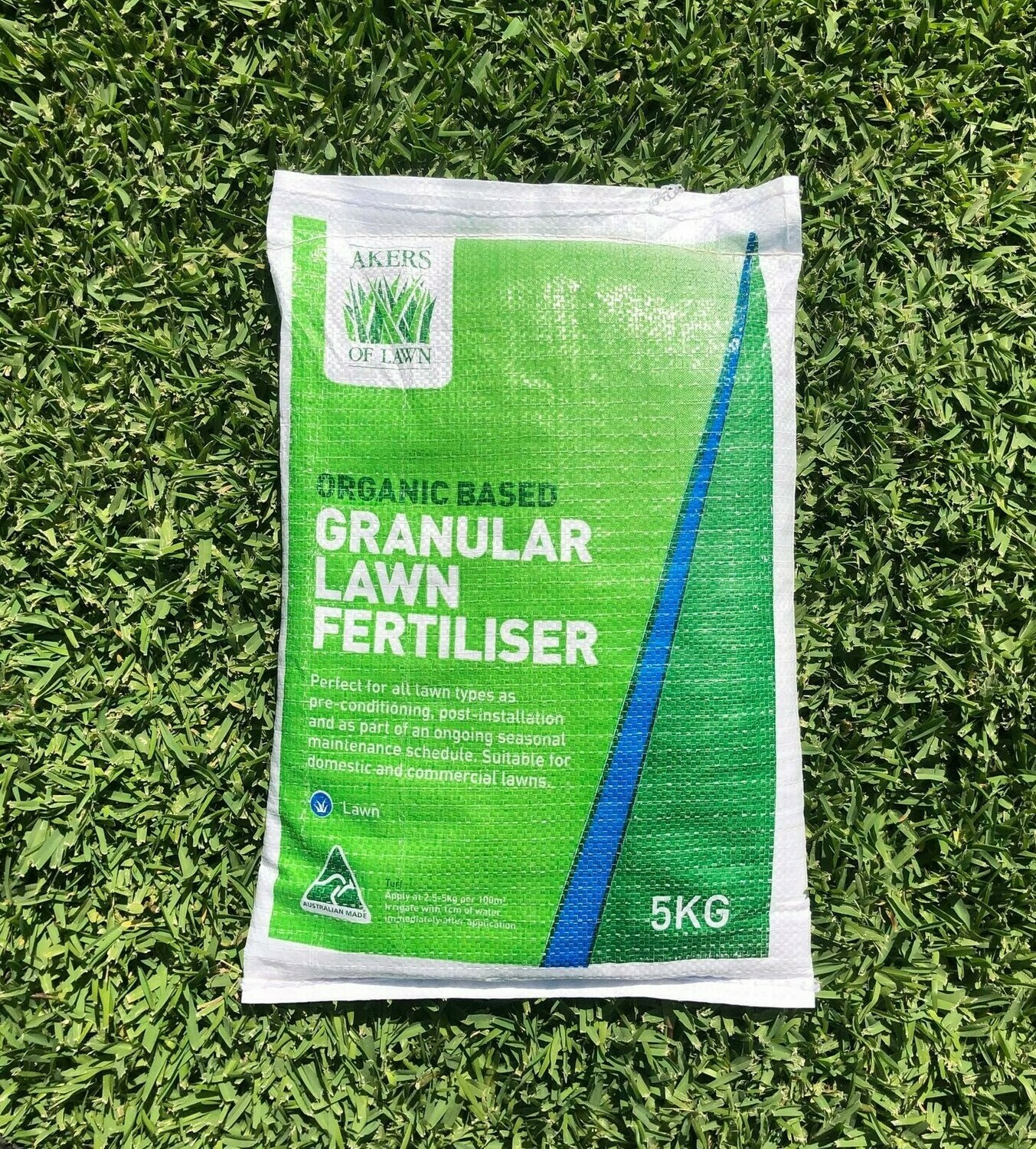 Organic Based Granular Fertiliser