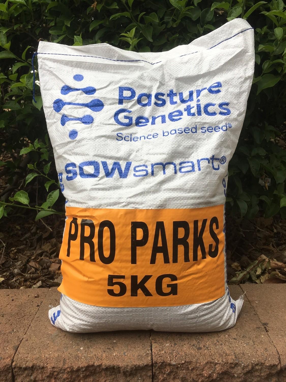 Pro-Parks Blend Seed 5kg