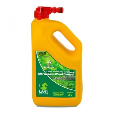 All Purpose Weed Control 2L