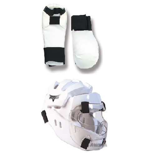 Sparring Gear