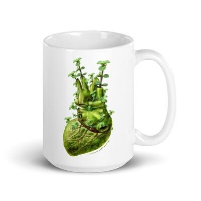 Little Jade Love Mug