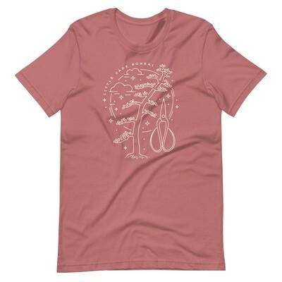 Little Jade Bonsai Life T-Shirt