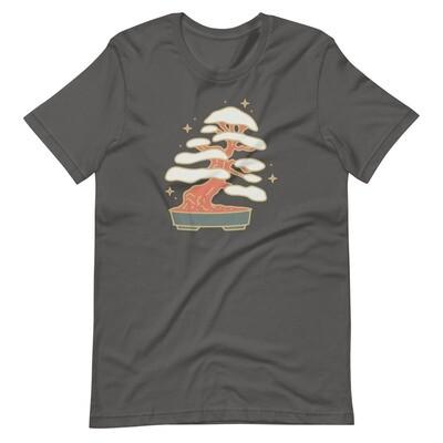 """Little Jade Bonsai """"The Godfather"""" Design 1 T-Shirt"""