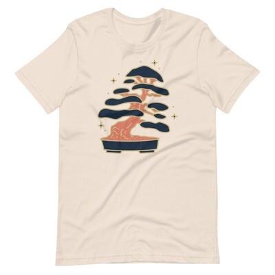 """Little Jade Bonsai """"The Godfather"""" Design 2 T-Shirt"""