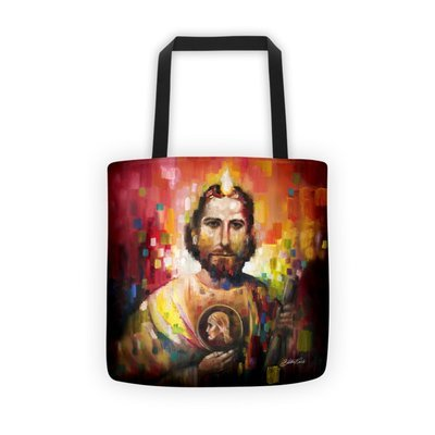 St. Jude Tote bag