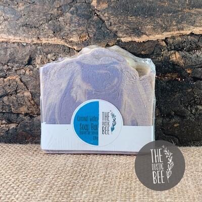 Coconut Water Handmade Soap 120g