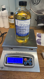 Winter Solstice Fragrance Oil 250ml Voyageur
