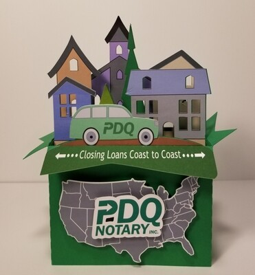 PDQ Notary Thank You