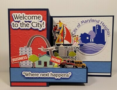 CUSTOM City of Maryland Heights