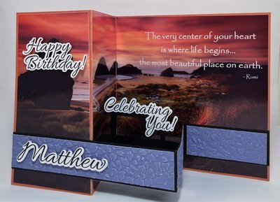 Celebrating You! CUSTOM