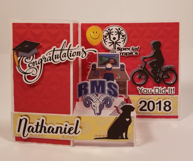 CUSTOM Graduation