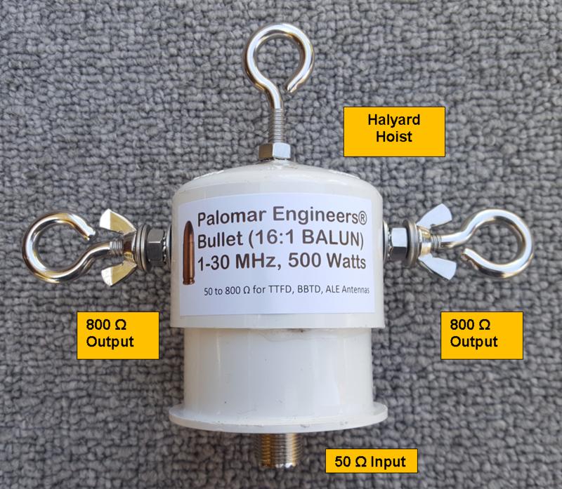 1035504053 - Off Center Fed (OCF) Antennas