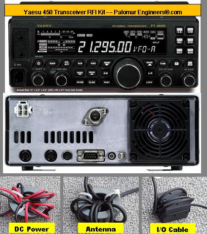 1448251460 - Transceiver RFI Kits