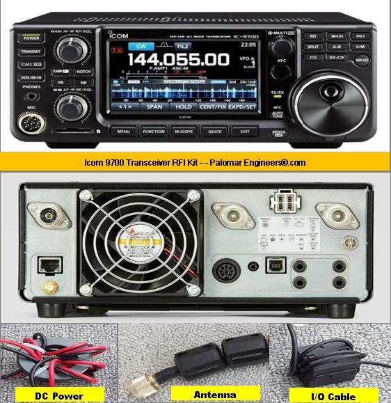 1567997401 - Transceiver RFI Kits