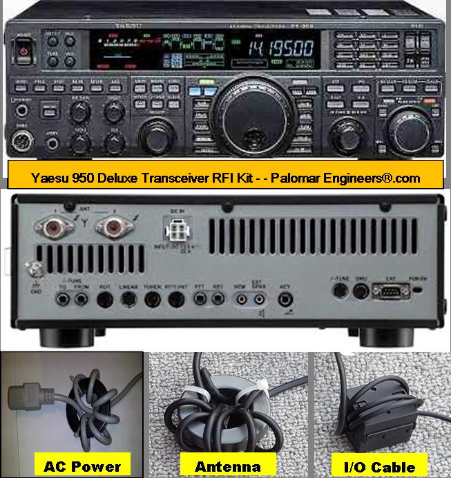 1615373816 - Transceiver RFI Kits