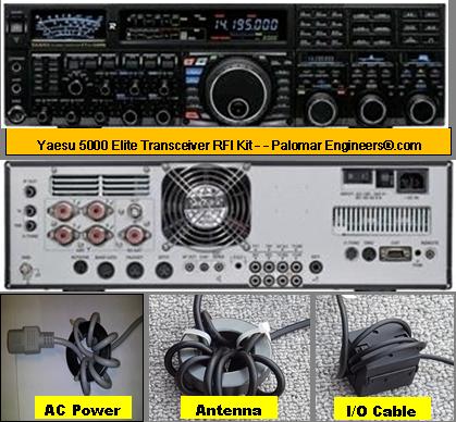 1615434489 - Transceiver RFI Kits