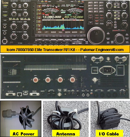1640592180 - Transceiver RFI Kits