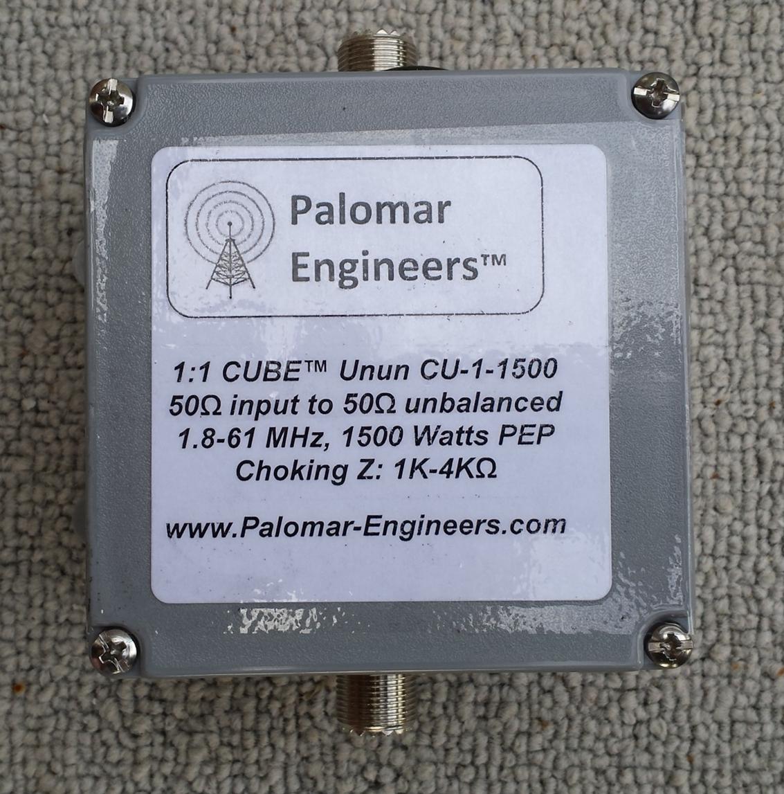 1828045071 - Off Center Fed (OCF) Antennas