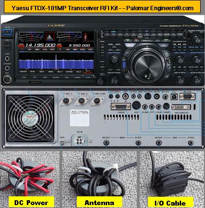 1833735480 - Transceiver RFI Kits
