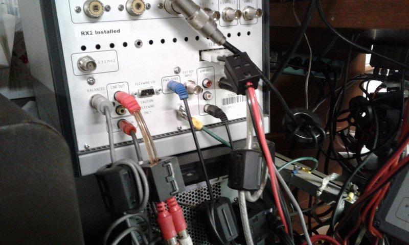 581498480 - Transceiver RFI Kits