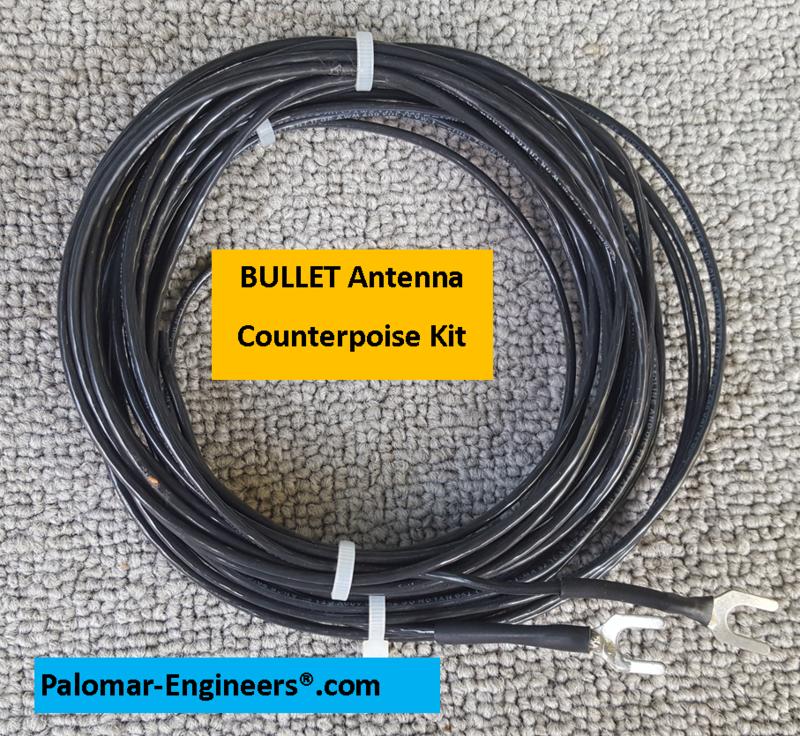 611432696 - Bullet(TM) Baluns/Ununs