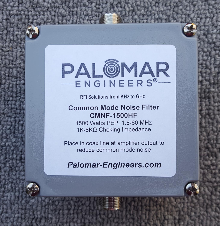 816294781 - Common Mode Noise Filter - Coax
