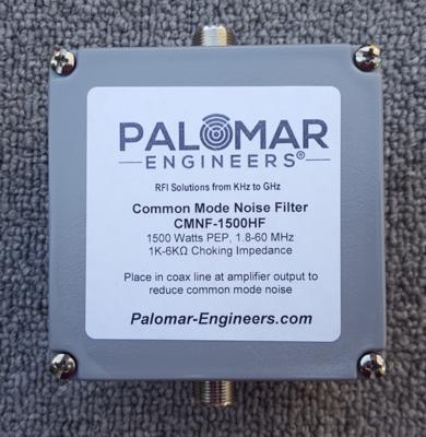 816294785 - Common Mode Noise Filter - Coax