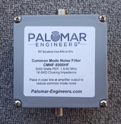 816294795 - Common Mode Noise Filter - Coax
