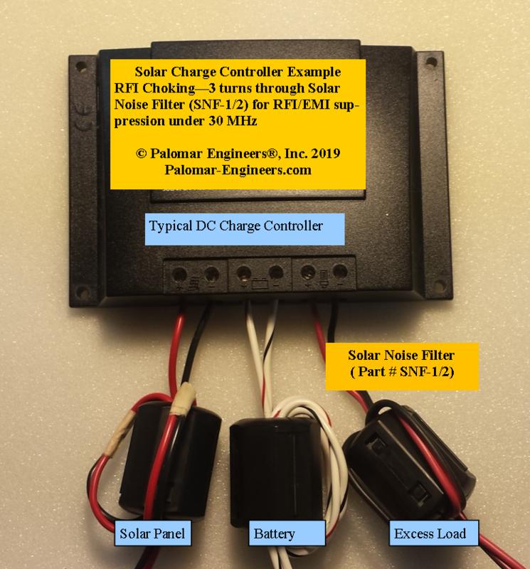 975804574 - RFI/EMI Solutions
