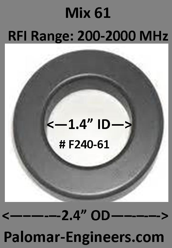 977476537 - Ferrite Tutorials
