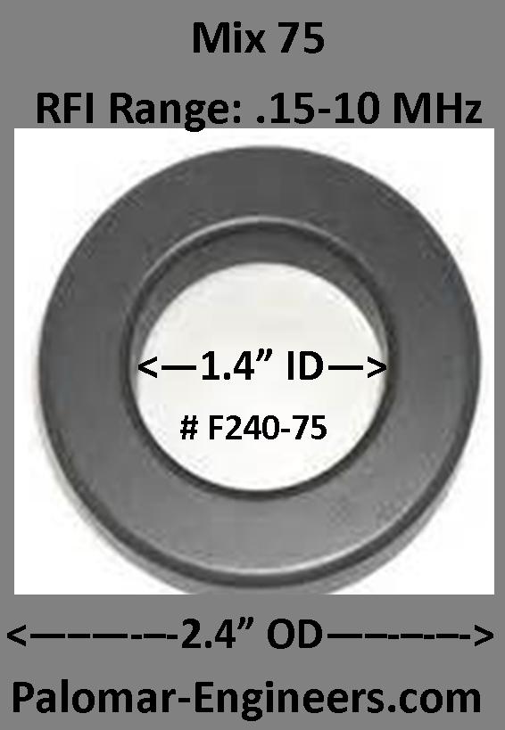 977476587 - Ferrite Tutorials