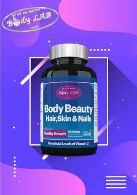 Body Beauty - Коса, кожа и нокти
