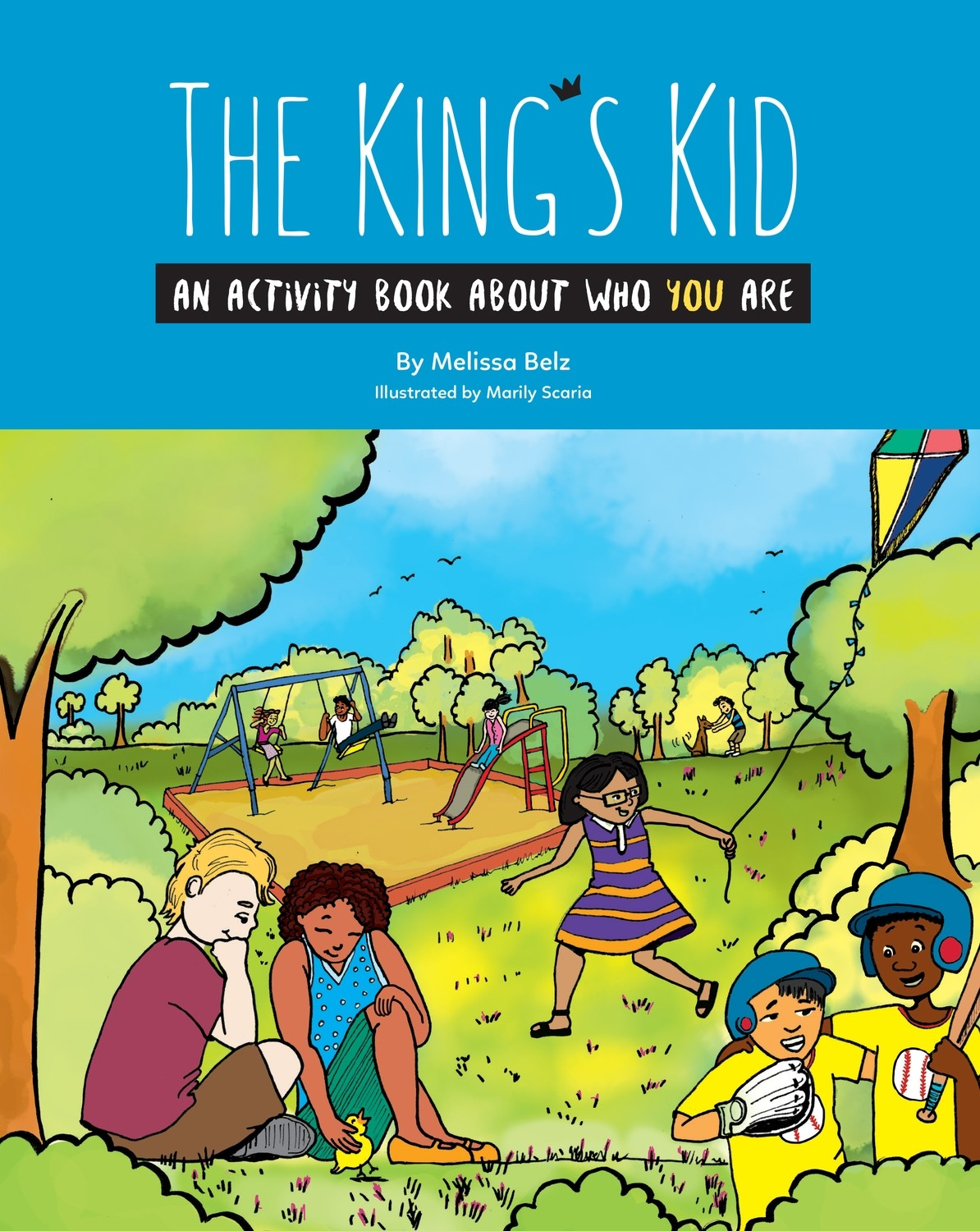 The King's Kid