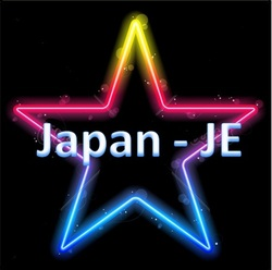 Japan-JE
