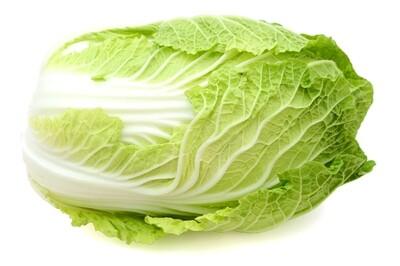 Napa Cabbage (One case) 绍菜/大白菜 (一箱40LB)