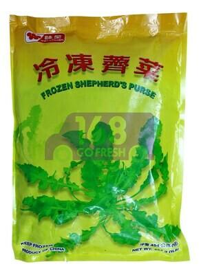 Wei-Chuan Frozen Shepherds Purse 味全 荠菜