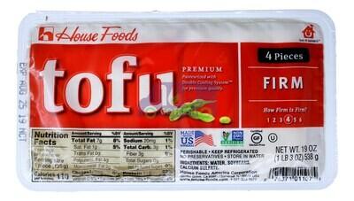 House Foods Tofu House 牌盒装豆腐
