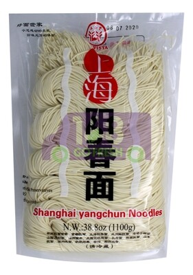 Havista Fresh Noodles 五谷丰 上海阳春面 38.8 OZ